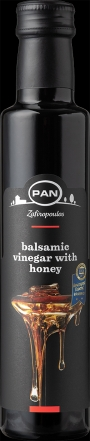 Balsamic Vinegar with Honey 250ml