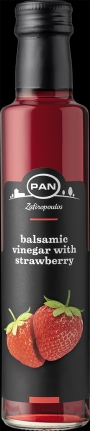 Balsamic Vinegar with Strawberry 250ml